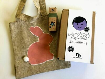 Play Makeup Gift Bag - Pom Pom Bunny 4