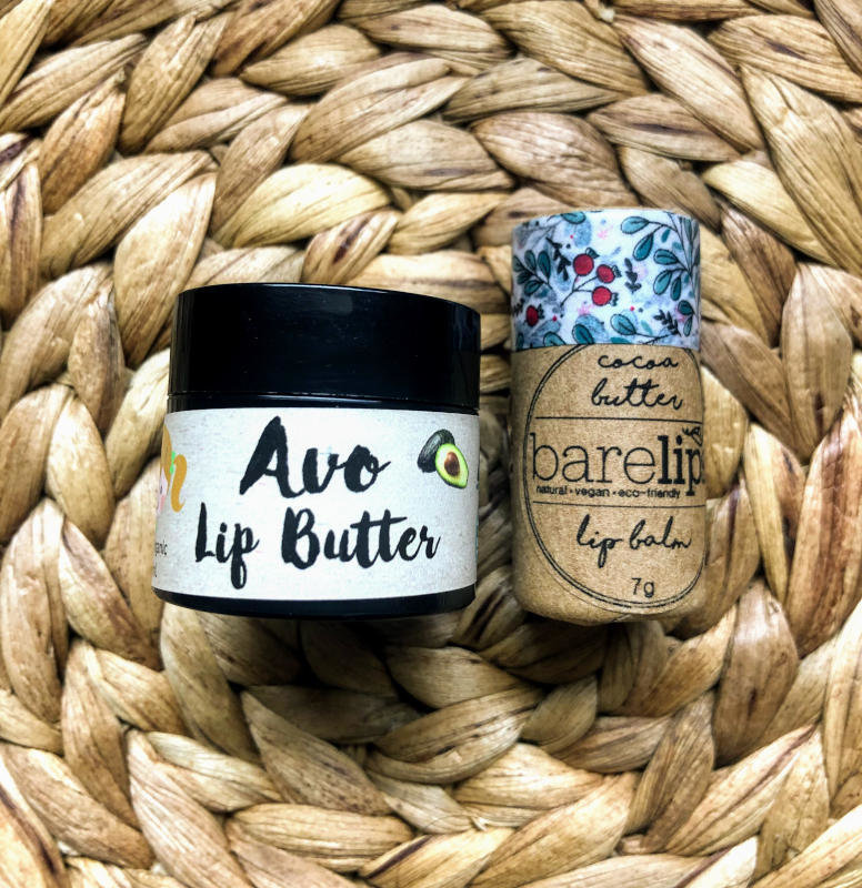 Mummy and Me Lip Balms