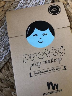 No Nasties Nerissa Play Makeup Goody Pack