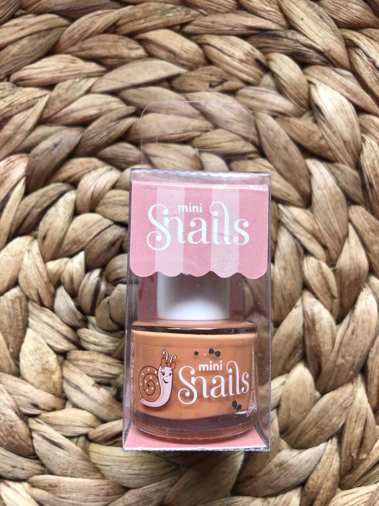 Snails Safe 'N' Beautiful Mini Nail Polish colour variations