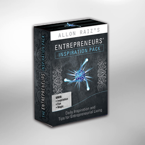 Entrepreneurs' Inspiration Pack