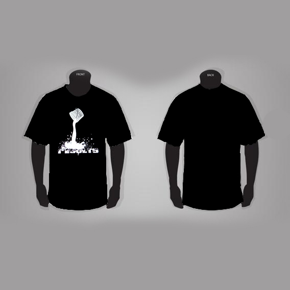 Passion = Results T-Shirt RZ4099