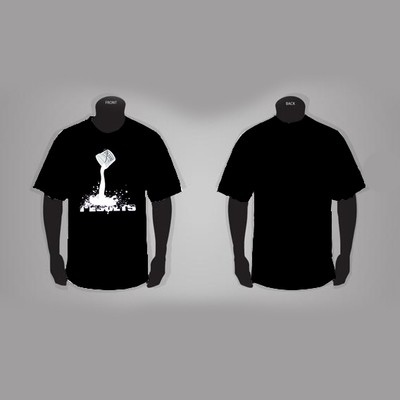 Passion = Results T-Shirt