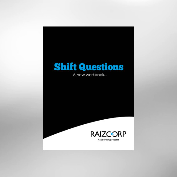 Shift Questions Workbook