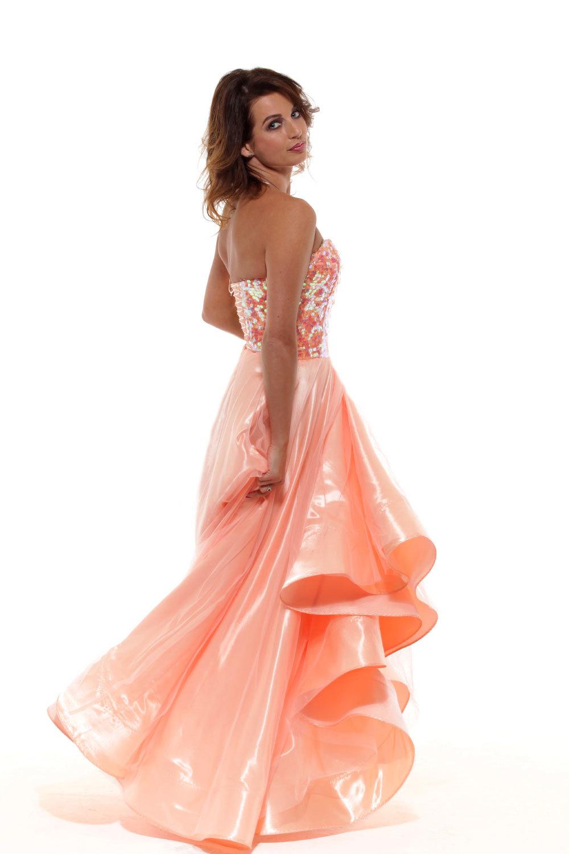 Вечернее платье 00002