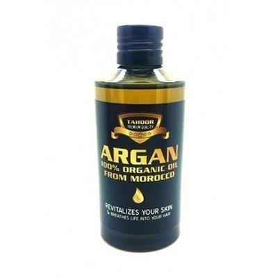 Argan oil for skin and hair (150 ml)