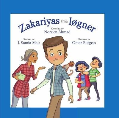 Zakariyas små løgner (Norwegian)