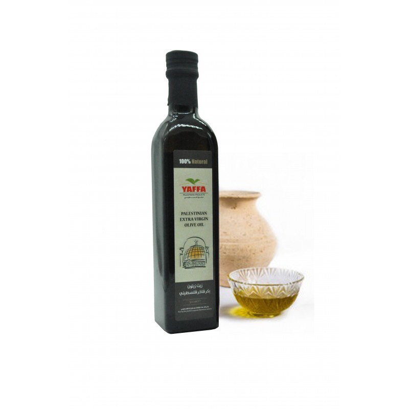 Palestinian Olive Oil 500ml