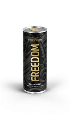 Freedom energy drink (250ml)