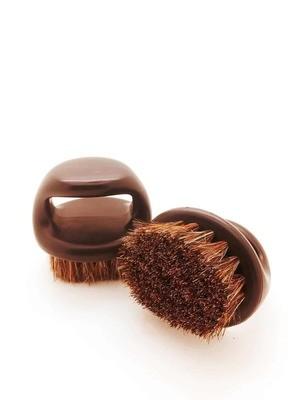 Beard brush (horse hair)
