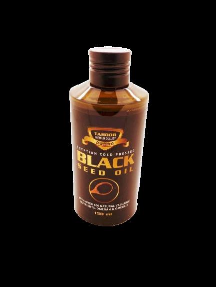 Blackseed Oil - Egyptian (150ml)