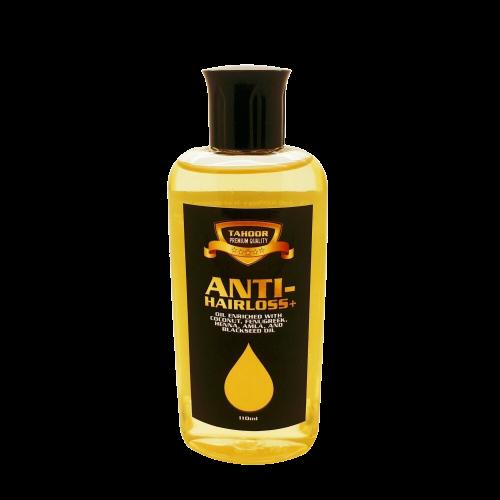 Anti-hairloss oil blend (110ml)