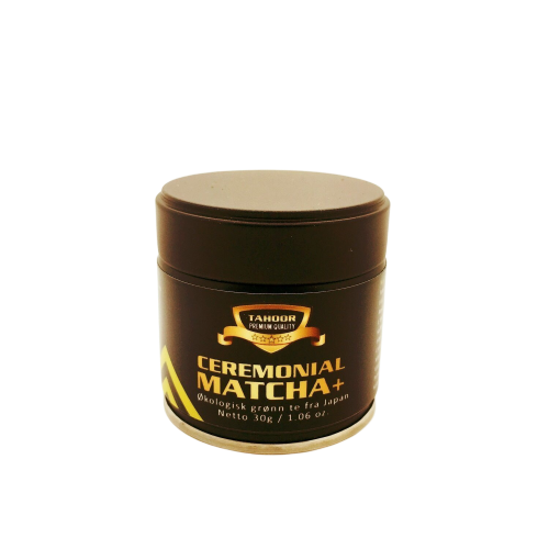 Matcha Tea from Japan (30g)