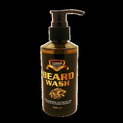 Beard Wash for a healthier beard (150ml)