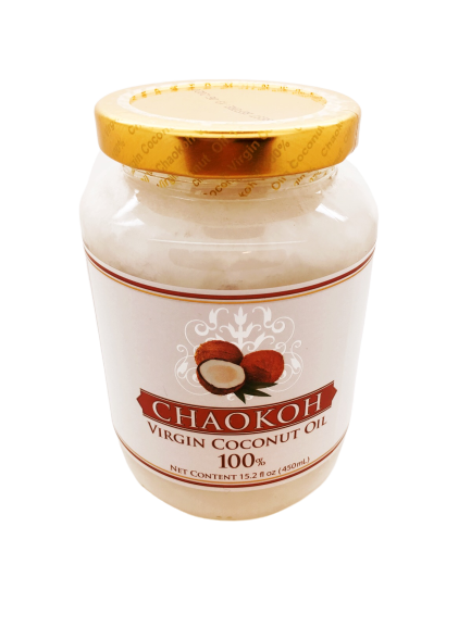 Coconut Oil 500g