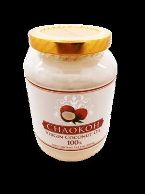 Coconut Oil 500g