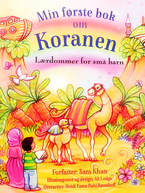 Min første bok om Koranen