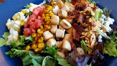 Salad special (southern cobb salad)