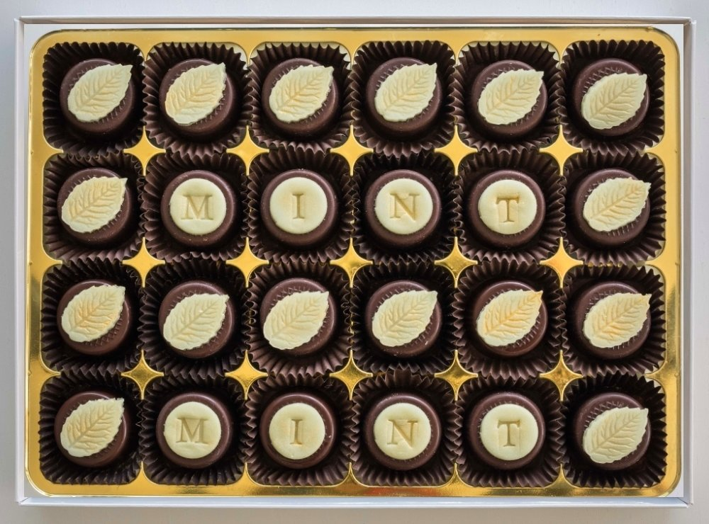 24 Classic Mint