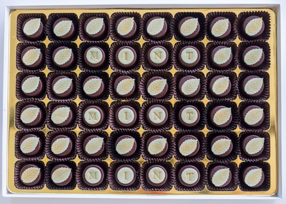 48 Classic Mint