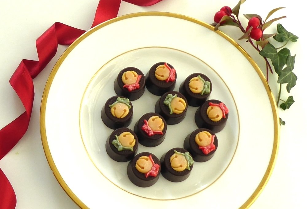Jingle all the way with these little beauties!