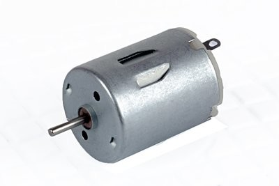 Low Voltage Motors