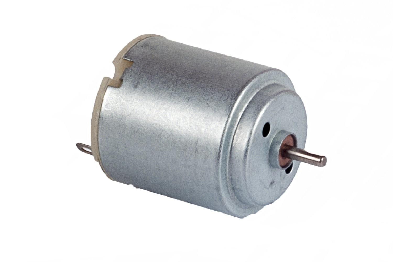 Trumotion E0146 3 Volt Motor 12200 Rpm