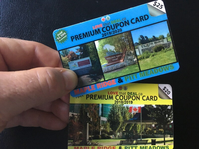 Duo Deal - Buy 4th Edition Premium Coupon Card and Get 3rd Edition Card 75% OFF