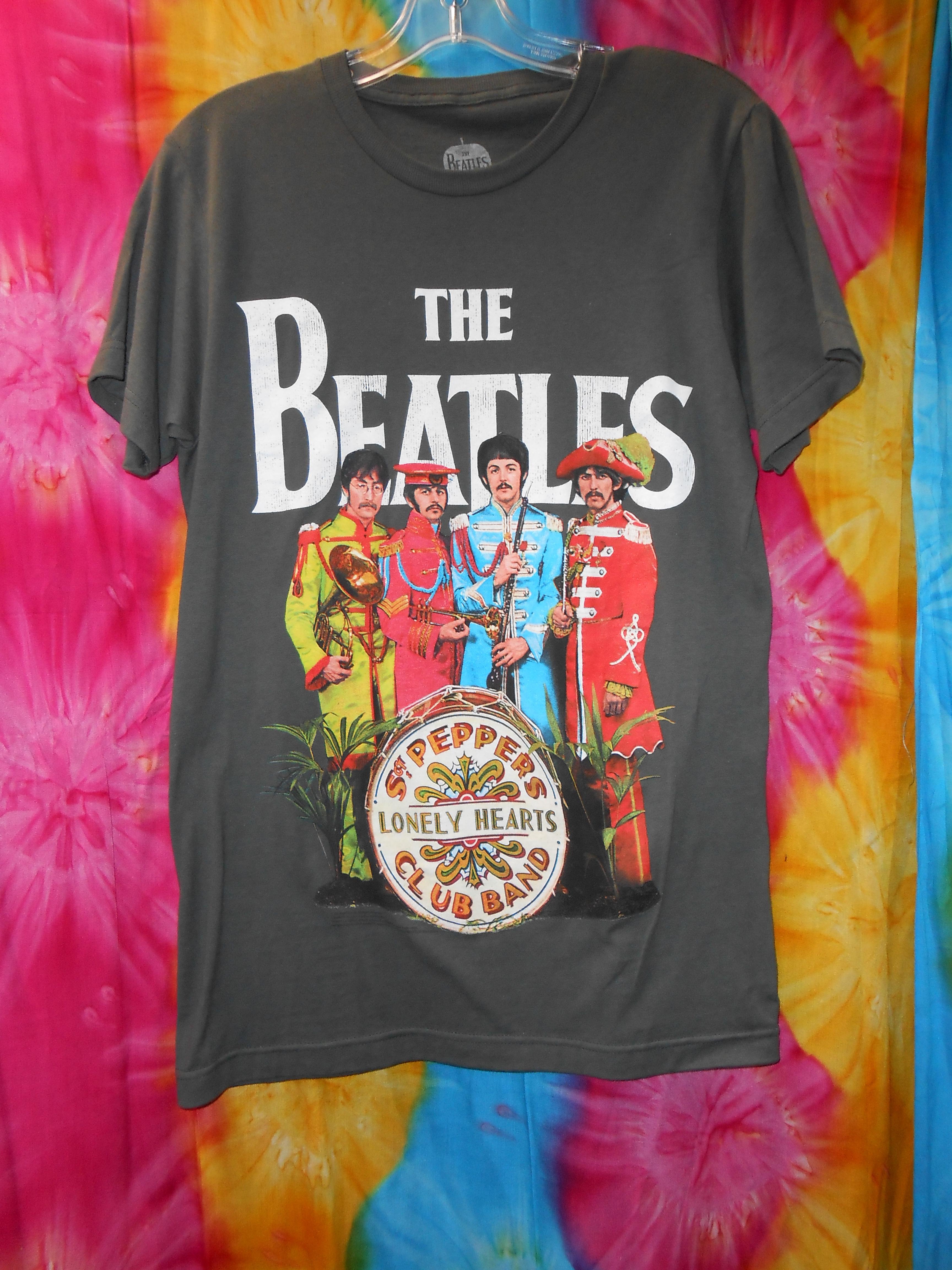 The Beatles (Sgt. Pepper) T-Shirt 0114