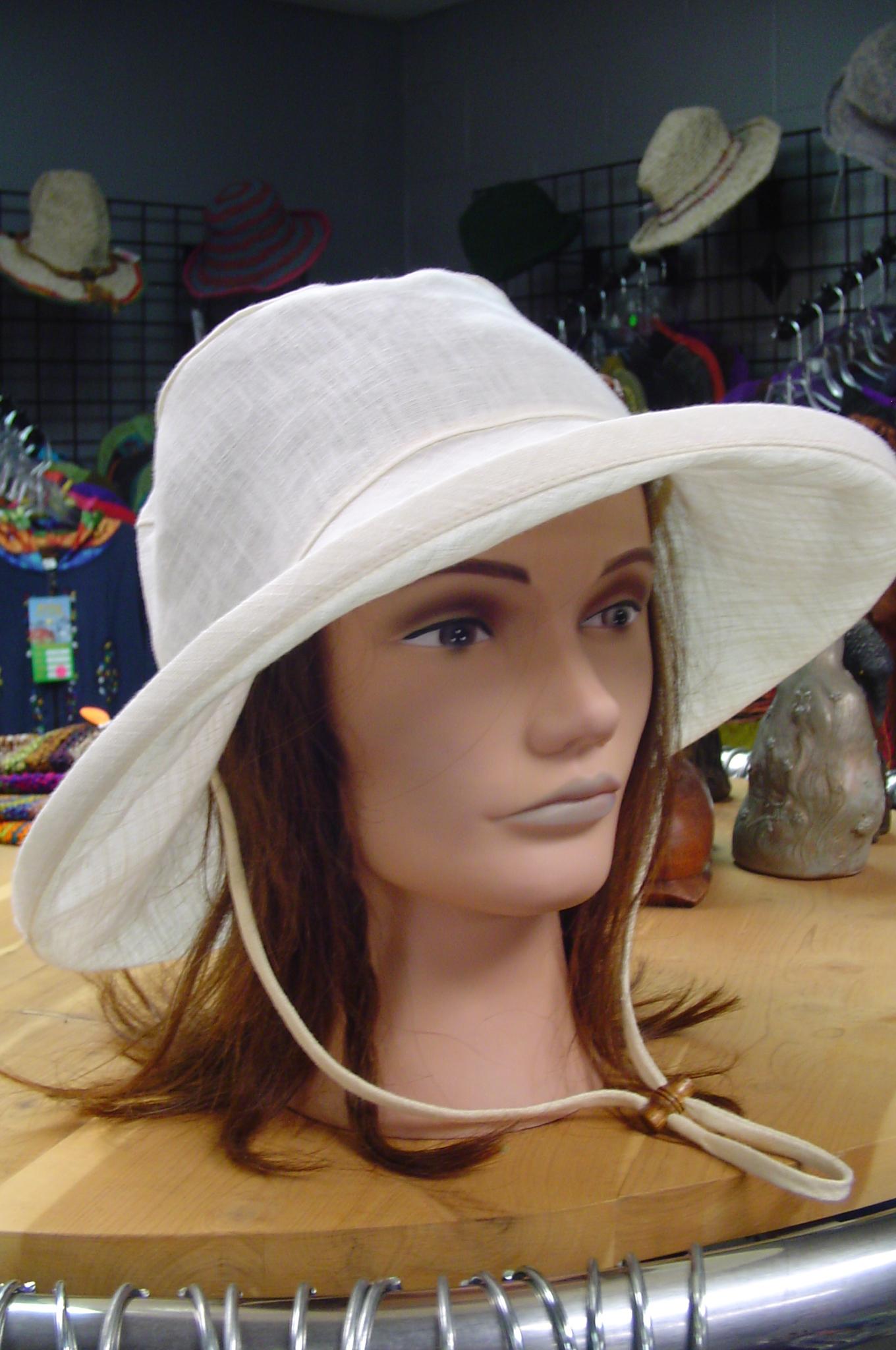 The Cloud Hat 8011