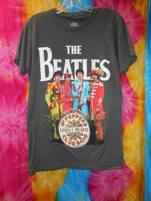 The Beatles (Sgt. Pepper) T-Shirt