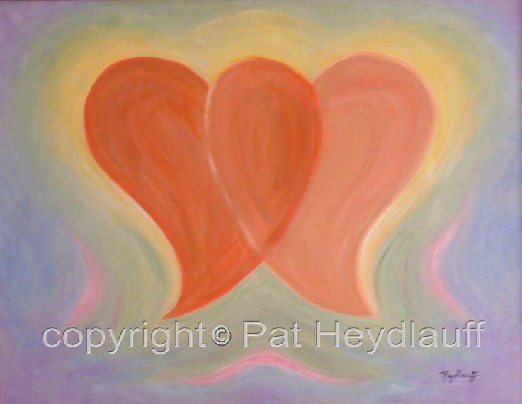 Balanced Love FAP166 / 14x11