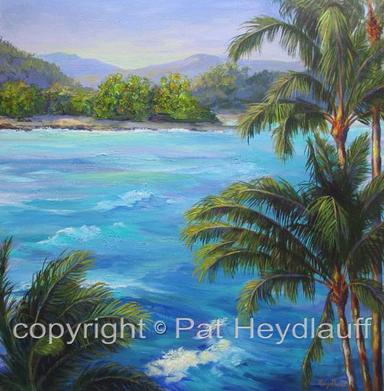 Maui Waves CNV182