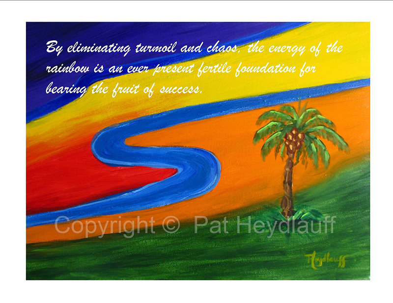 Fertile Foundation |  11 x 8.5 FAP185