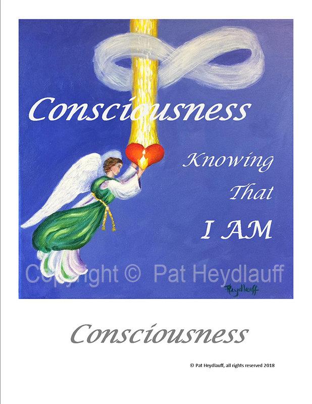Consciousness  | 8.5 x 11 FAP200