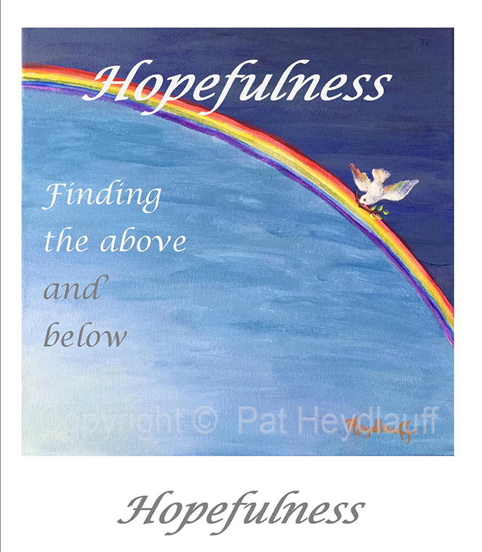 Hopefulness  | 8.5 x 11 FAP201