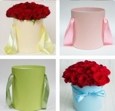 Собрать цветы в аквабоксе
