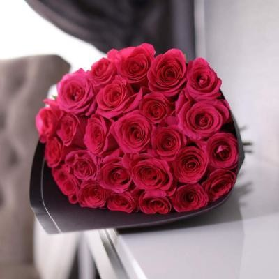 Акция 25 роз!!!