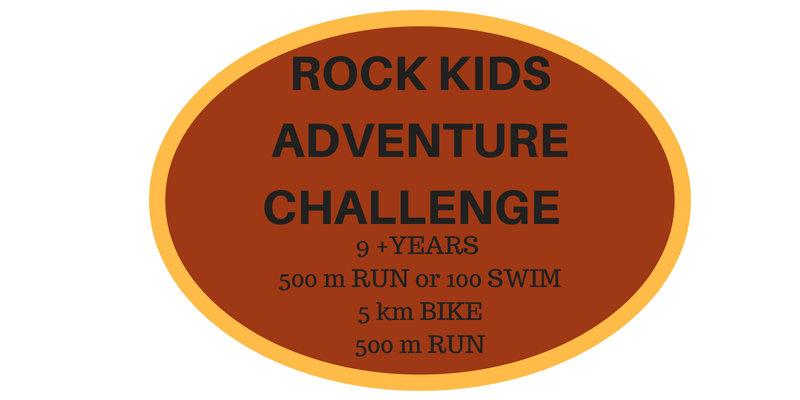 Rock Kids Adventure 9+ Years Old