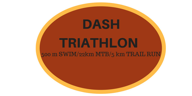 Rockman Dash DUATHLON TEAM ENTRY
