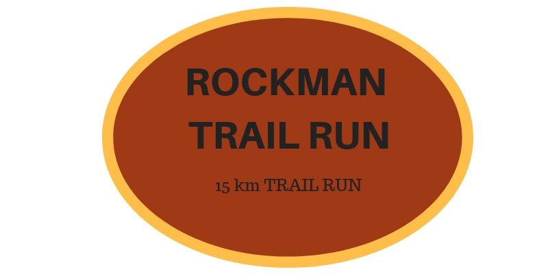 Rockman 15 km Trail Run