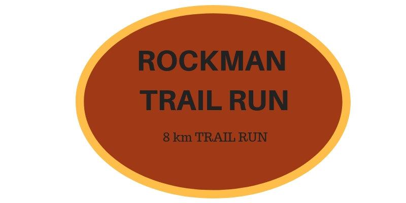 Rockman 8 km Trail Run