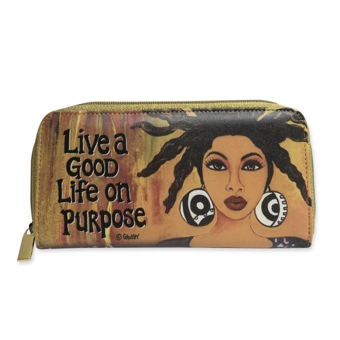 LIVE A GOOD LIFE ON PURPOSE