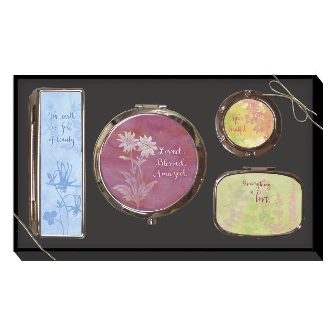 SHARYN INSPIRATIONAL GIFT SET #1