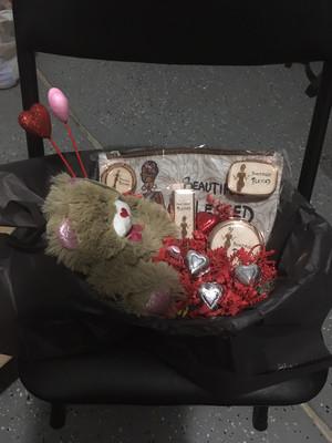 Gift Basket Set