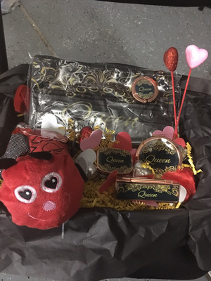 Gift Basket Set
