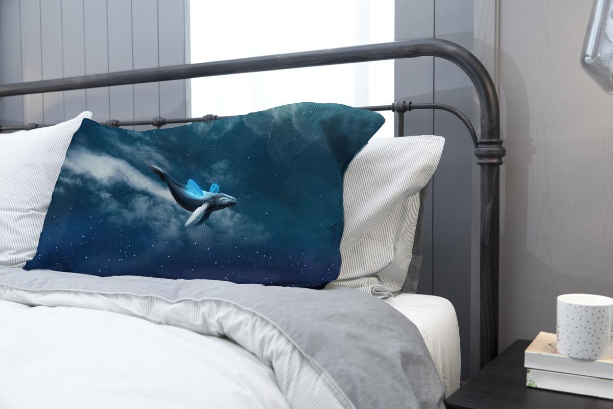 Weightless, SBBTO Pillow Case 00051