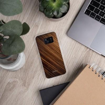 Wood Texture, SBBTO Samsung Case