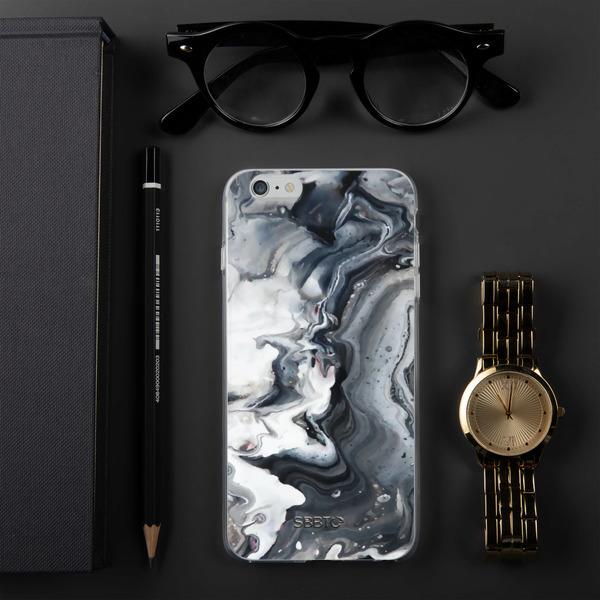 Marble Design, SBBTO iPhone Case