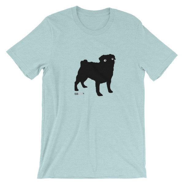 Pug Vision, SBBTO Unisex T-Shirt